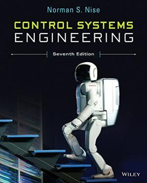 [PDF] Download Control Systems Engineering Norman S. Nise