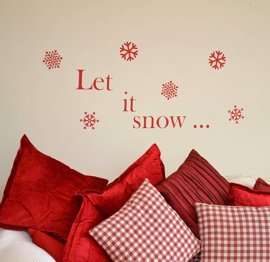 Christmas Balls Tree Stars Decorative Hanging Pictures Etc Are Good Part Of Wall Decorations Or Decors Make This 25th December A Very