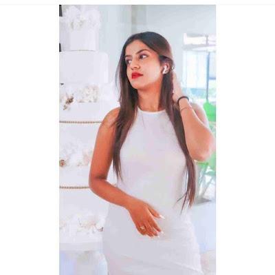 Namratha Gowda Tv Actress