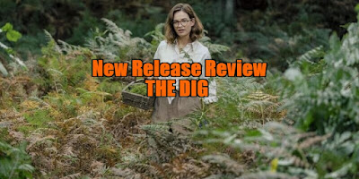 the dig review