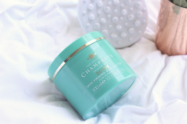 Champneys Detox-in-a-Box Kit Review