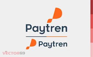Logo Paytren Baru 5.17 - Download Vector File PDF (Portable Document Format)
