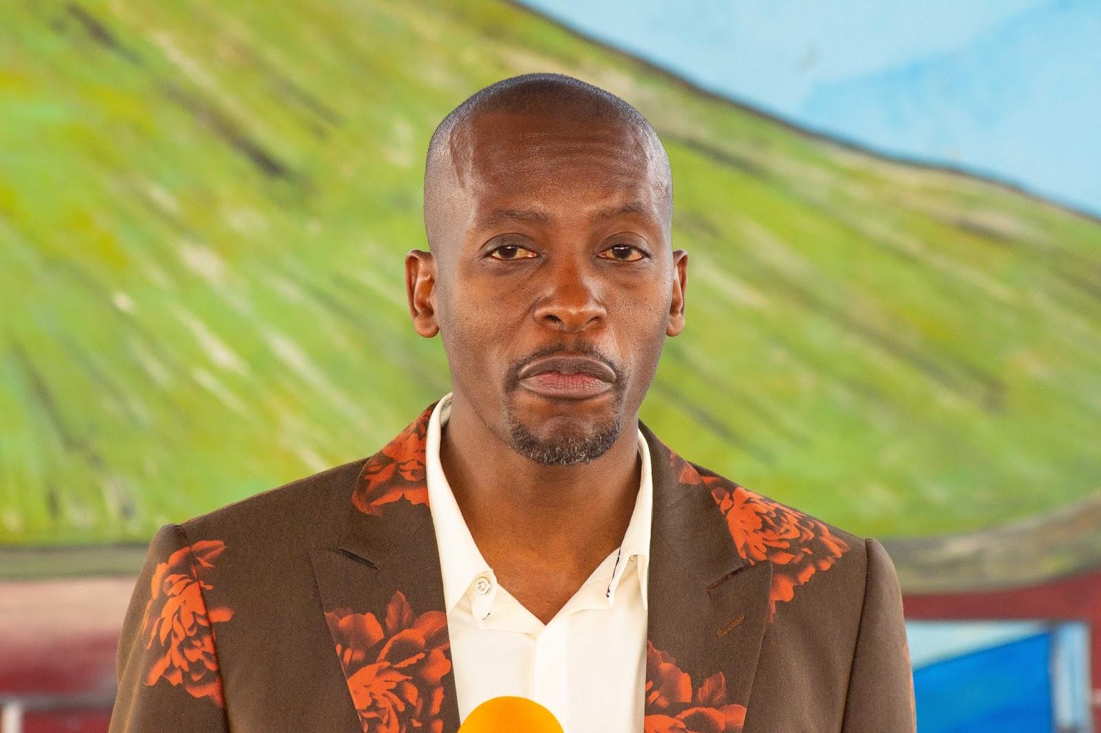 Apostle Pride Sibiya To Be Ordained As Bishop At Tiyambuke 2019