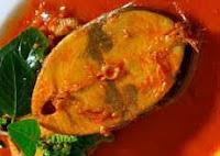 Asam Pedas atau dikenal dengan sebutan Asam Padeh merupakan kuliner tradisional Minangkab RESEP CARA MEMBUAT IKAN ASAM PADEH PEDAS