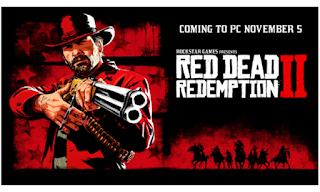 Red Dead Redemption 2 PC Version