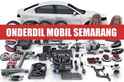 toko onderdil mobil Semarang