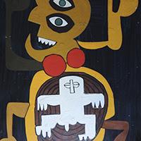Antonio Patiño pintura figurativa