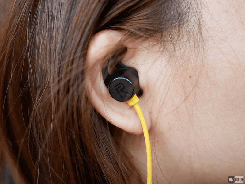 Meet realme Buds 2 and Buds Wireless - Affordable high-quality earphones!