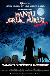 Download Jeruk Purut Reborn (2017) WEB-DL