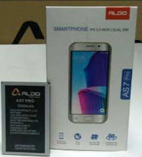 How To Flash Firmware Files Aldo AS7 Pro