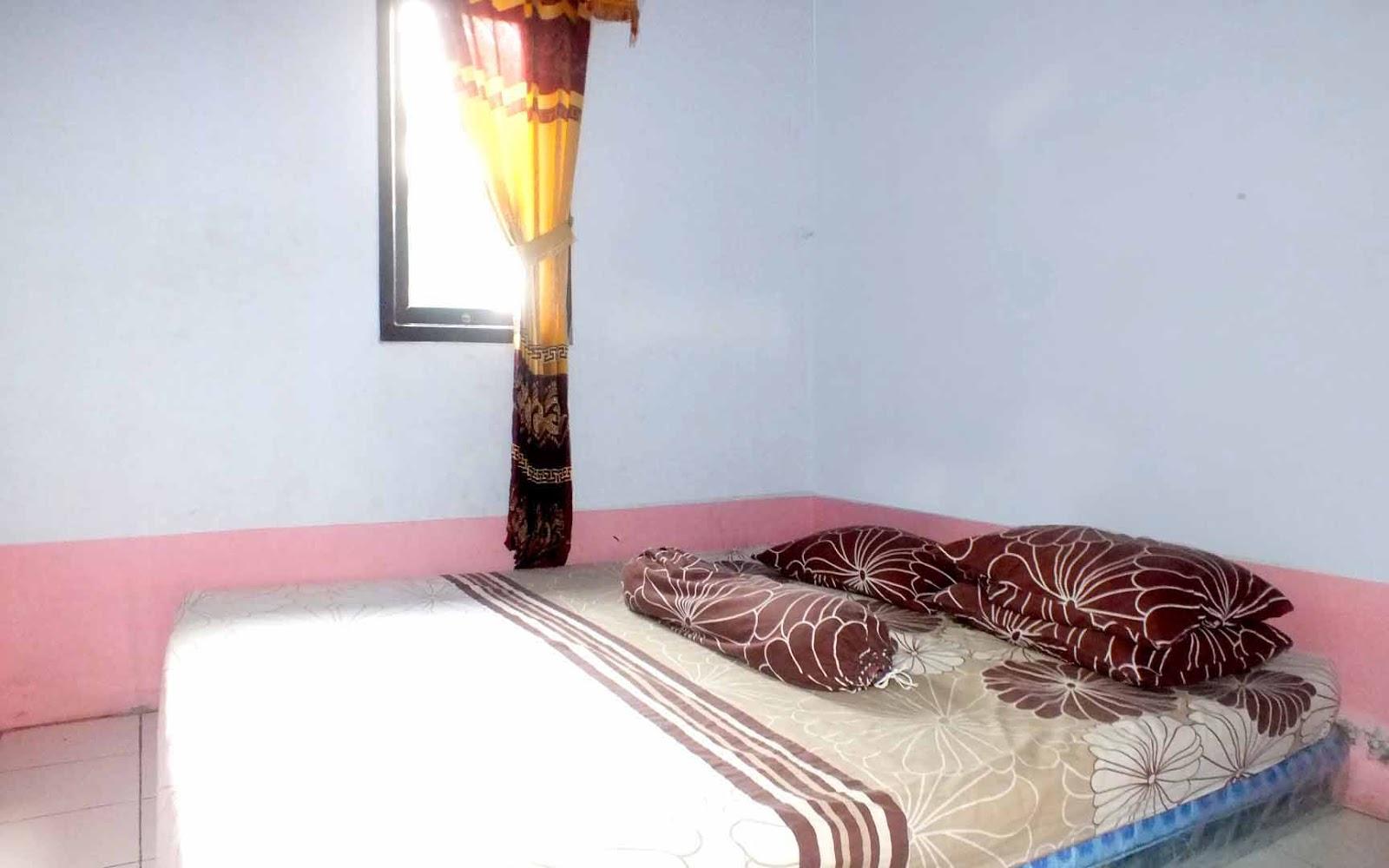 penginapan villa  dan Homestay Kang Hendy sawarna