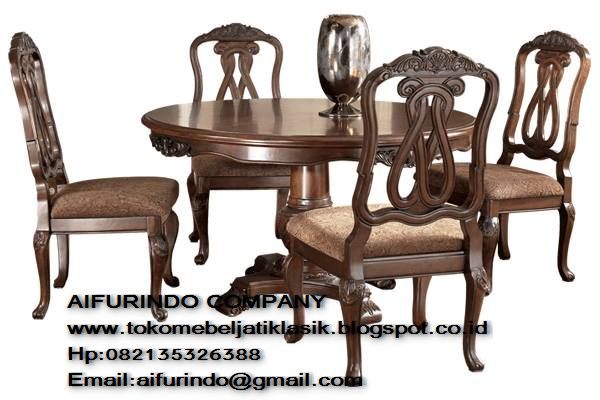 Mebel Duco,Mebel Jati,Mebel Klasik,meja makan set jati klasik,furniture mebel jepara,toko mebel jati klasik,furniture Jati Klasik duco mewah,code A1001,mebel asli jepara,jepara mebel,mebel jepara,funiture dekorasi,furniture kitchen set