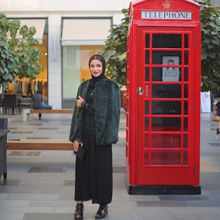 hijab fashion inspiration selebgram