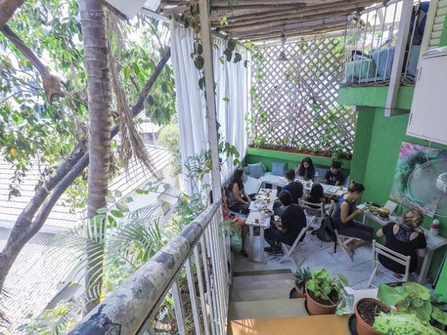 best cafes of bandra khar mumbai