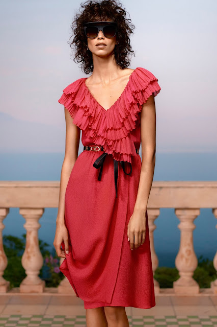 Resort Glamour by CHANEL