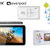 Tüm Everest Everpad Android Tabletlere Yazılım yükleme