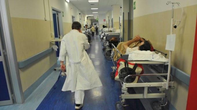 """Covid-19, Giordano (Ugl):""""Avviare prestazioni di specialistica ambulatoriale a distanza"""""""