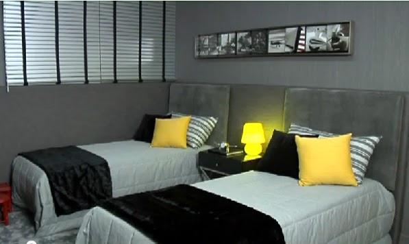 Dormitorios modernos dormitorios fotos de dormitorios for Dormitorios femeninos modernos