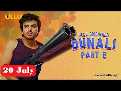 Dunali Part 2