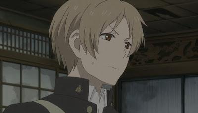 Natsume Yuujinchou Go BD Episode 12 – 13 (Vol.5) Subtitle Indonesia [Final]