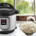 What's going on With Rice in an Instant Pot®?
