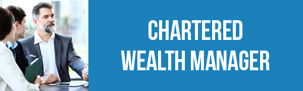 Chartered Wealth Manager (CWM)