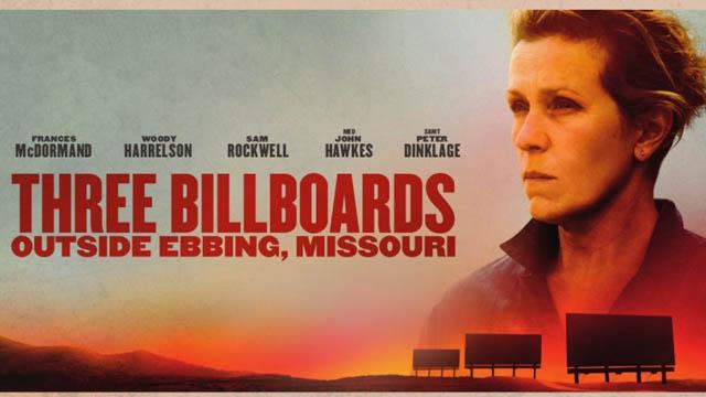 Three Billboards Outside Ebbing Missouri (2017) English Movie [ 720p + 1080p ] BluRay Download