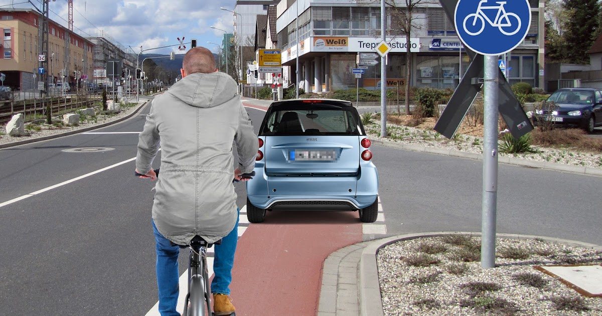 Smart-Fahrer-d-rfen-k-nftig-den-Radweg-nutzen