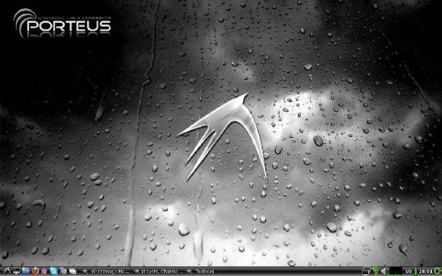 Porteus Linux