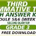 QUIZ 3- Summative Test GRADE 3 Q2