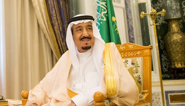 Raja Arab Bawa Pengawal, Polda Metro: Namanya Juga Raja
