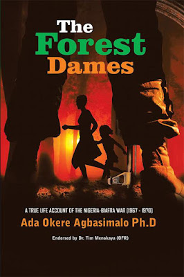 forest dames book cover