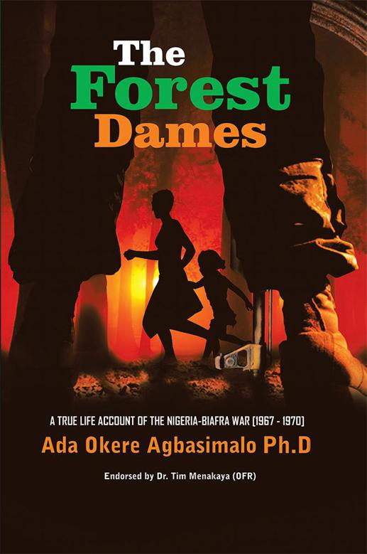 """REVIEW OF THE BOOK """"THE FOREST DAMES"""" BY ADAOKERE AGBASIMALO"""