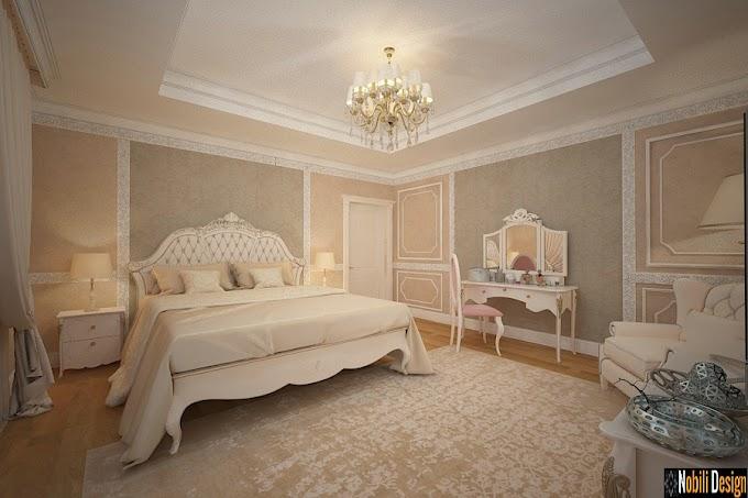 Design interior case stil clasic si modern - Firma amenajari interioare Brasov