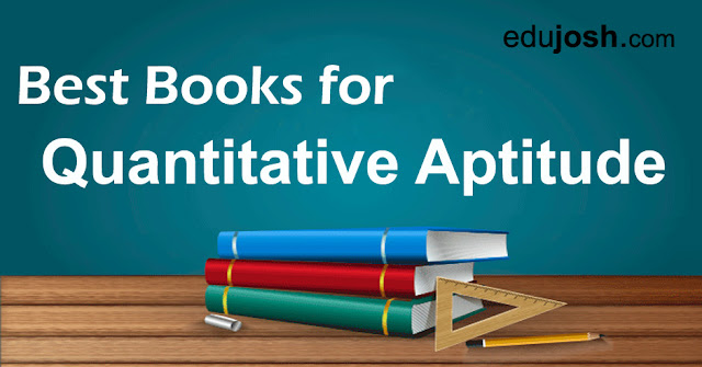Best mathematics books for Competitive exams