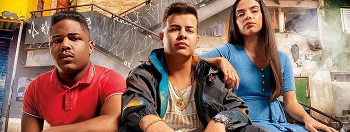 Sintonia: 2ª temporada ganha trailer com participação de Alok e MC Kevinho