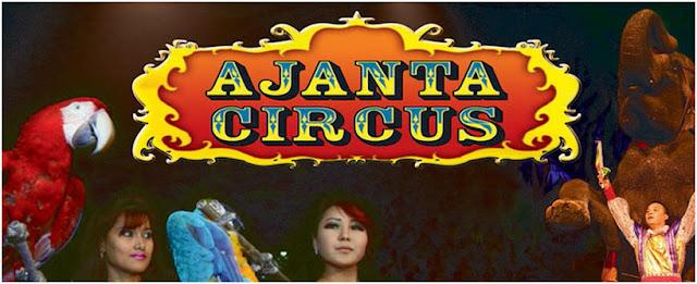Ajanta Circus Kolkatta 2019 - 20