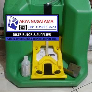 Jual Pencuci Mata Portable 16Galon 7500 Harga Murah di Ambon