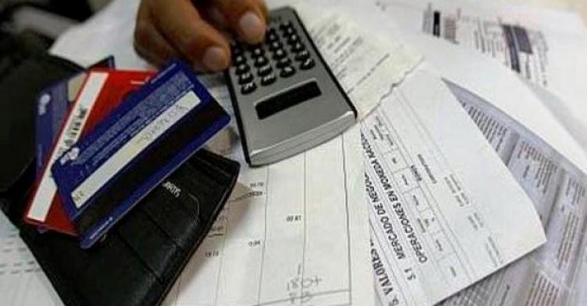 ¿ESTÁS EN INFOCORP? Consejos para salir de este registro de deudores