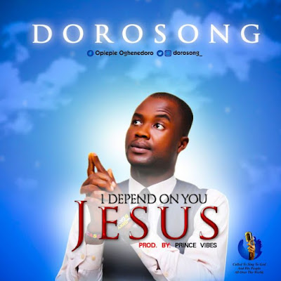 Music: Dorosong – I Depend On You