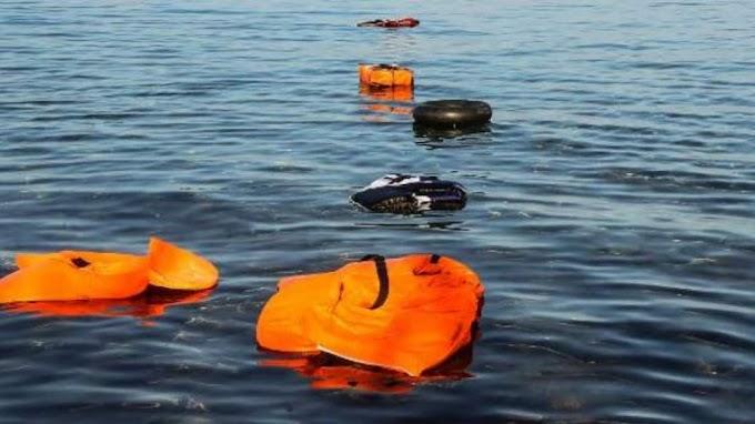 Τραγικό ναυάγιο με μετανάστες στους Παξούς: 12 νεκροί μέχρι τώρα και 17 αγνοούμενοι