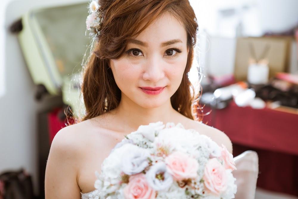 婚禮場地新莊終身大事推薦婚禮攝影師