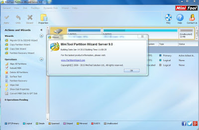 partition wizard server edition full