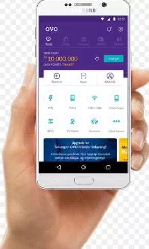Kemudahan Sistem Pembayaran Digital