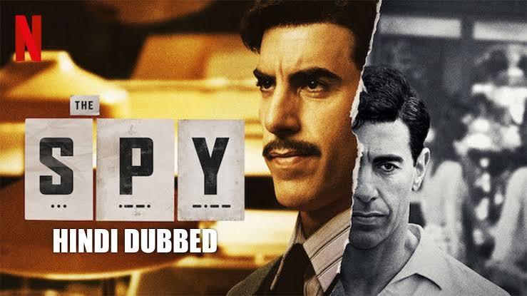 The Spy (2019) Bluray Subtitle Indonesia