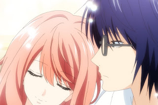 3D Kanojo: Real Girl S2 Batch Subtitle Indonesia