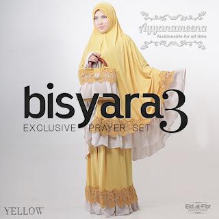 Ayyanameena Bisyara3 Yellow