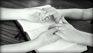 oración, presencia, búsqueda, Juan Carlos Parra, Ventanas Abiertas