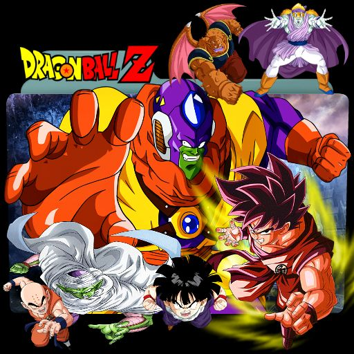 Dragon Ball Z All Movies In Hindi Language Collections Download