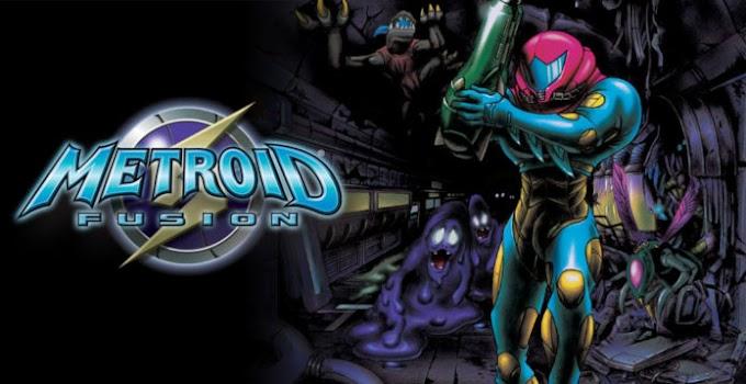 Metroid Fusion – Cheats e Dicas para mandar bem no game
